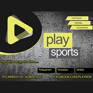 Banner Play Sports